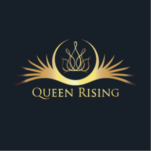 Queen Rising Logo