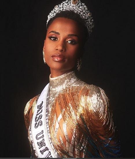 Miss Universe: Who run it?